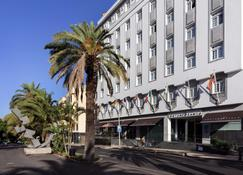 Occidental Santa Cruz Contemporáneo - Santa Cruz de Tenerife - Building