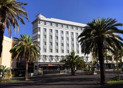 Occidental Santa Cruz Contemporáneo - Santa Cruz de Tenerife - Edifici