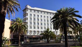 Occidental Santa Cruz Contemporáneo - Santa Cruz de Tenerife - Edifício