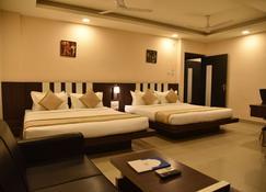 Genx Rameshwaram Deoghar - Deoghar - Bedroom