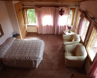 Mas del Burga - Adults Only - Reus - Bedroom