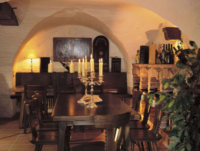 Hotel Astor - Munich - Dining room