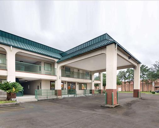 Rodeway Inn & Suites Hwy 290 NW - Houston - Toà nhà
