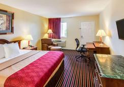 Rodeway Inn & Suites Hwy 290 NW - Houston - Phòng ngủ