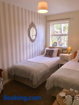 The Waterside B&B - Westport - Bedroom