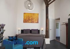 Logement de Kaap - Terheijl - Bedroom