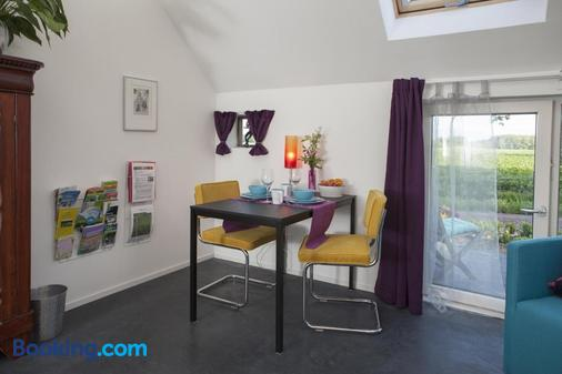 Logement de Kaap - Terheijl - Dining room