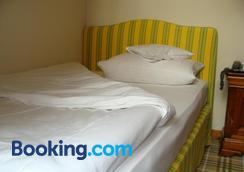 Hotel Freihof - Wiesloch - Bedroom