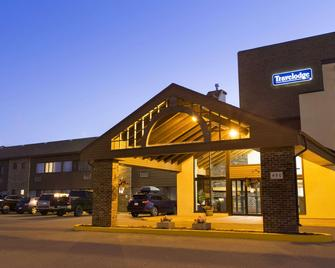 Travelodge by Wyndham Thunder Bay - Thunder Bay - Edificio