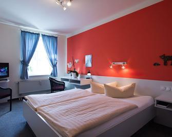 Pension Lausitz - Бауцен - Bedroom