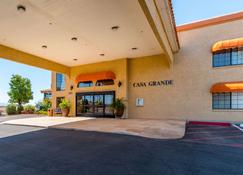 Quality Inn Casa Grande I-10 - Casa Grande - Building