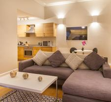 Premier Suites Plus Glasgow George Square