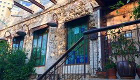Trieste Neve Tzedek Boutique Suites - Tel Aviv - Vista del exterior
