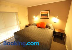 Airport Tourist Village Melbourne - Attwood - Bedroom