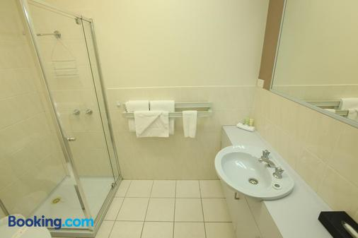 Airport Tourist Village Melbourne - Attwood - Bathroom