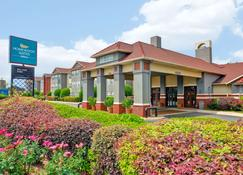 Homewood Suites by Hilton- Longview - Longview - Building