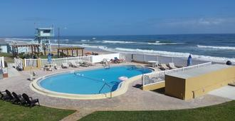 Driftwood Beach Motel - Ormond Beach - Πισίνα