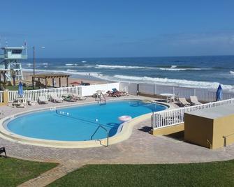 Driftwood Beach Motel - Ormond Beach - Pool