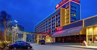 Yuzhniy Hotel - Volgograd