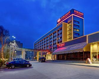 尤日內酒店 - 伏爾加格勒 - 伏爾加格勒