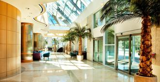 Sheraton Myrtle Beach Convention Center Hotel - Myrtle Beach - Lobby