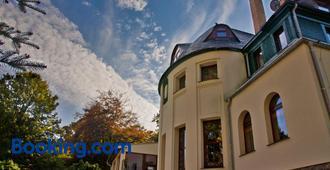 Villa Wernera Hotel & Spa - Szklarska Poręba - Building