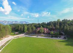 Natyral Razma Resort - Razem - Vista exterior