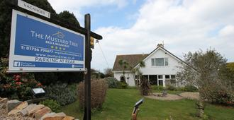 The Mustard Tree - St. Ives - Building