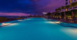Holiday Inn Melaka - מאלאקה - בריכה