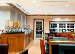 Residence Inn by Marriott Mississauga - Arpt Corp Ctr West - Mississauga - Restaurant