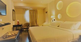 The Orbis Hotel - קוימבאטור