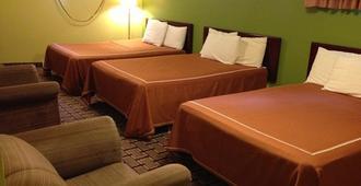 Red Carpet Inn Niagara Falls - Niagara Falls - Bedroom