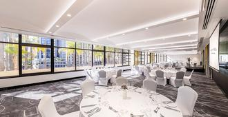 Sofitel Brisbane Central - Brisbane - Banquet hall