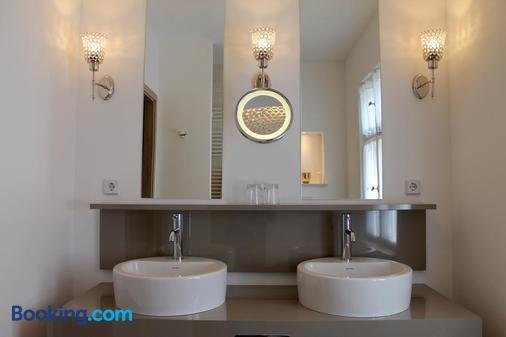 Spreewaldresort Seinerzeit - Niewitz - Bathroom