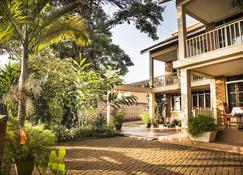 Papaya Holiday Home - Kampala - Edificio