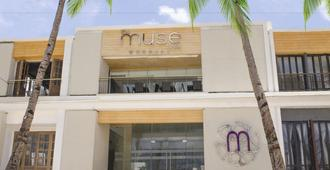 The Muse Hotel Boracay - Boracay - Building