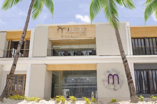 The Muse Hotel Boracay - Boracay - Toà nhà