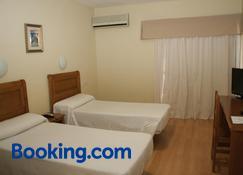 Hotel Anfora - Melilla - Bedroom