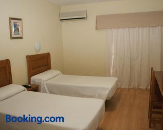 Hotel Anfora - Melilla - Habitación