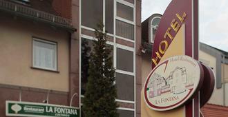 Hotel-Restaurant La Fontana Costanzo - Saint Ingbert