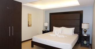 Festive Hotel - Makati - Soverom