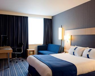 Holiday Inn Express Rotherham - North - Rotherham - Ložnice