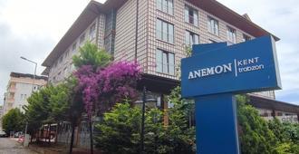Anemon Trabzon Otel - Trabzon - Building