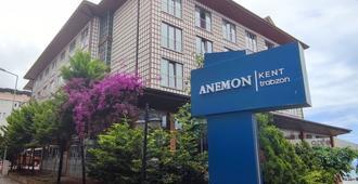 Anemon Trabzon Otel - Trebizonda