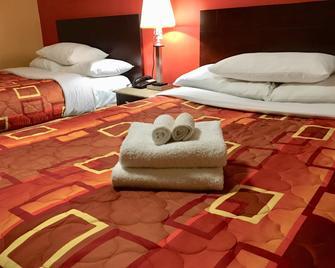 Scottish Inns - Wrightstown - Slaapkamer
