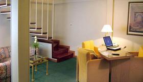 Hotel Solans Presidente - Ροσάριο - Κρεβατοκάμαρα
