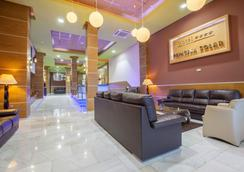 Hotel Princesa Solar - Adults Recommended - Torremolinos - Lobby