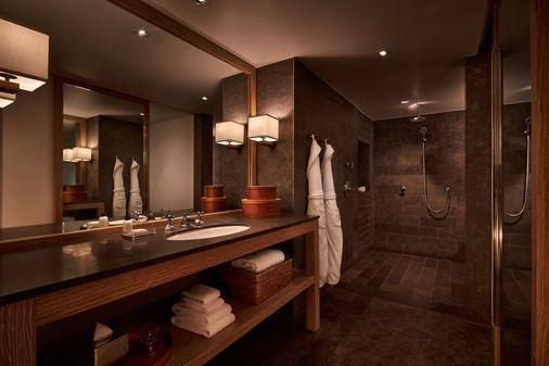 Park Hyatt Washington DC - Washington - Bathroom