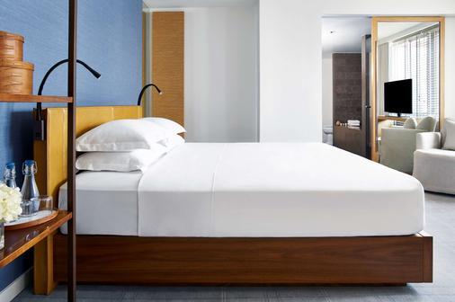Park Hyatt Washington DC - Washington - Bedroom