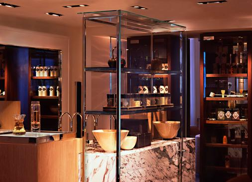 Park Hyatt Washington DC - Ουάσιγκτον - Bar